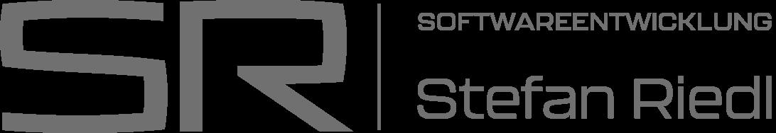 Logo von Softwareentwicklung Stefan Riedl
